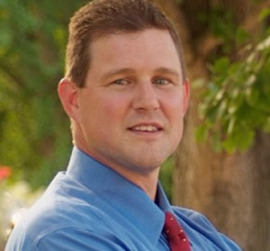 Charles Hinegardner