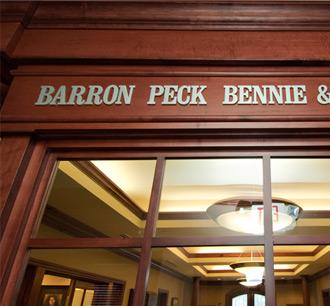 Barron Peck Bennie & Schlemmer