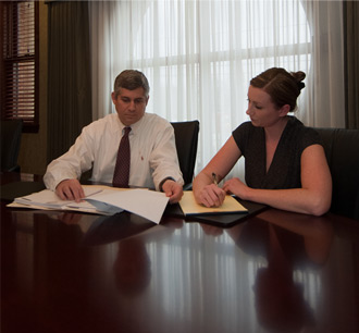 Mediation and Arbitration References – Barron Peck Bennie